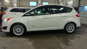 2014 Ford Cmax Hybrid. Lease take over or purchase