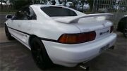 1994 Toyota Mr2 SW20R Bathurst White 5 Speed Manual Coupe Greenacre Bankstown Area Preview