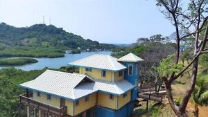 Roatan Honduras home for rent or sale