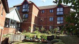 1 bedroom apartment to rent in Paynes Rd., Shirley for age 55+, close to shops and bus route