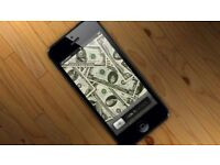 Buying Used Iphones! | Get Cash Today!