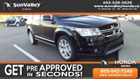 2015 Dodge Journey R/T AWD ONLY $204 B/W WITH $0 DOWN!