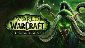 Looking for world of Warcraft account