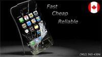 iPhone Screen Repair / Part Replacement