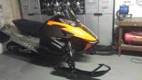 2012 Arctic Cat Turbo 300HP Trade for Truck