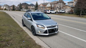 2012 FORD FOCUS FOR SALE !!