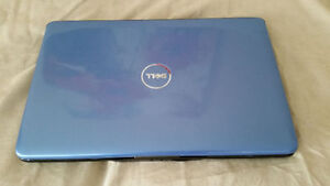 Excellent Dell Inspiron 1545 Dual Core 4Gb RAM 250 Gb HDD DVD-RW
