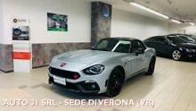 ABARTH 124 Spider 1.4 Turbo MultiAir 170 CV GT
