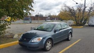 CHEVROLET COBALT 2006-BERLINE SEDAN-AUTOMATIQUE-BAS KM-A-1