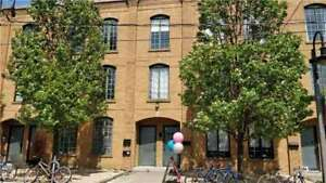 Great Opportunity - Office Space Located In Liberty Village!!!