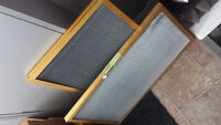 Air Care GOLD Electrostatic Furnace Filter 16x25x1