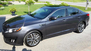 2015 Kia Optima Berline