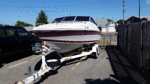 BOAT!!!  Still time to own this and take it out!