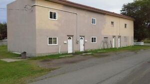 8 PLEX FOR SALE OCCUPIED WITH RENTERS. INSTANT  INCOME