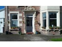 Flat to rent - Central Inverness - AVAILABLE NOW