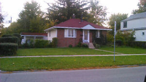 Investment Property in Windsor Ont.