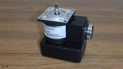 New Aerotech Linear Stage Stepper Motor 50smb2-hm Dm63