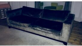Charlotte James sofas