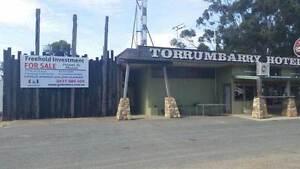 Country pub for sale in Victoria Melbourne CBD Melbourne City Preview