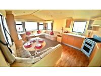 Caravan for sale in Towyn