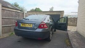 Ford Mondeo Hatchback for sale