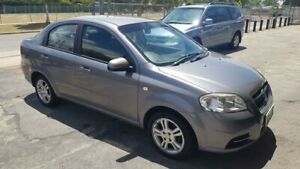 2011 Holden BarinaTK MY11 Sedan Only 83,000kms Midland Swan Area Preview