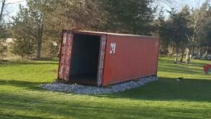 Shipping Containers: 40hc, 40std, 20std London Ontario image 2