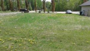 0.71 Land for Sale in Rural Lac Ste. Anne County