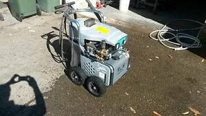 Hot Water Pressure Washer, Stella 100 West Gosford Gosford Area Preview