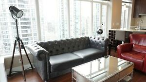 $3,350 / 2br - 787ft2 - Furnished - Downtown Vancouver