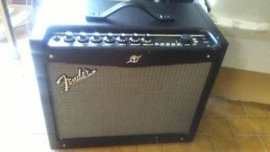 AMPLIFICATEUR FENDER MUSTANG mustang iii v2 EN BONNE CONDITION