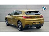 2018 BMW X2 Sdrive 20I M Sport 5Dr Step Auto Hatchback Petrol Automatic