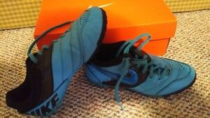Youth Nike Indoor Soccer Cleat
