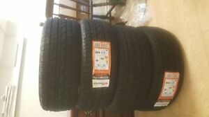 deal 205 55 16 winter tires brand new set of four