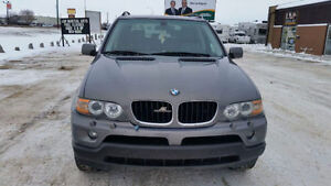 2006 BMW X5 SUV  THE PERFECT GIFT ! Call me and you wi