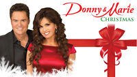 Looking for Donny & Marie Christmas