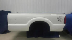 F250 BOX BOXES BRAND NEW 8 FT  FORD SUPERDUTY SOUTHERN ONTARIO