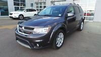 2014 Dodge Journey LIMITED $145 bw