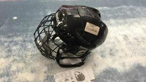 Casque de hockey de marque reebok mod??le HT 4KC 5644656