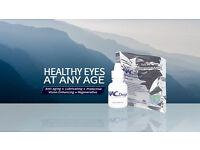 NAC Drops N-Acetyl-Carnosine Eye Drops Antioxidant Anti-aging Eye Drops