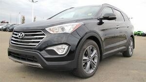 2016 Hyundai Santa Fe XL AWD LIMITED Navigation (GPS),  Leather,