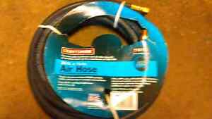 Craftsman air hose.....New
