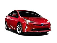 Uber Ready PCO Toyota Prius Available to Hire/Lease/Rent