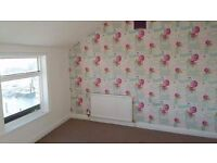 Room to rent in shared house at sea front