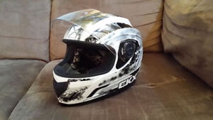 CKX Medium Full Face Helmet