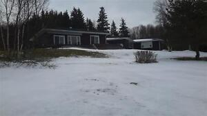 Bras d'or Lakeview Home