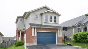 19 Providence Dr-3 Bedroom Apartment in Single Detached Home