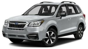 2018 Subaru Forester 2.5i THE 2018 FORESTER HAS ARRIVED FOR A...