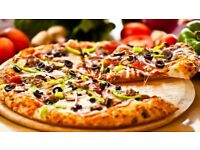 Pizza Shop Take Away Restaurant Fast Food For Sale To Let A5 A3 Lease