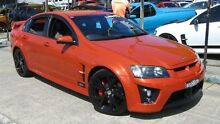 2006 Holden Special Vehicles Clubsport E Series R8 Ignition 6 Speed Auto Active Sequential Sedan Homebush Strathfield Area Preview